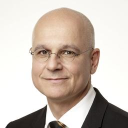 Christoph B. Reinhold