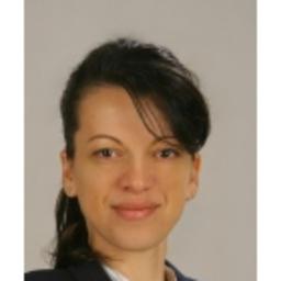 Tereza Dordia - Mazars Romania - Bucharest