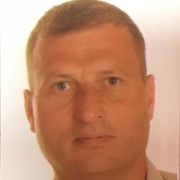 Felix Hüther - Mefina Medical GmbH & Co. KG - Erkrath