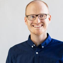 Henning Nieslony - Mediengruppe RTL Deutschland - Köln