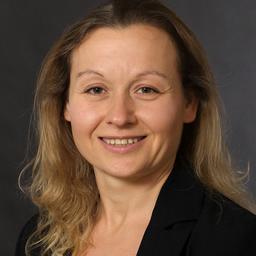 Reelika Gottstein Expertin Projektmanagement Servicedesign Für