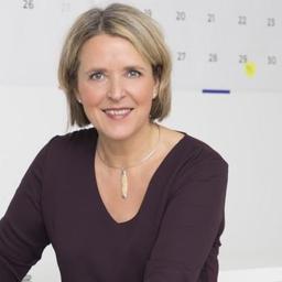 Anja Christin Hadenfeldt - Ständige Vertretung Anja Hadenfeldt - Hamburg