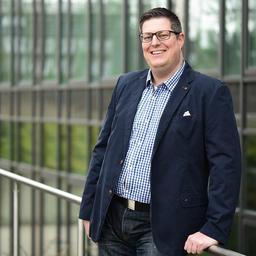 Stefan Balkes - MEDION AG - A Lenovo Company - Essen