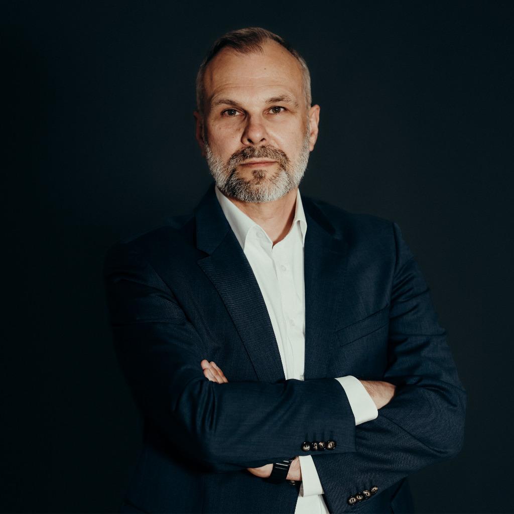 Andreas Zenker
