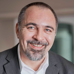 Thomas Zarinac - Accenture - Zürich