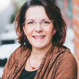 Ines Dietrich - JobCoaching, Training & Personalentwicklung - Potsdam