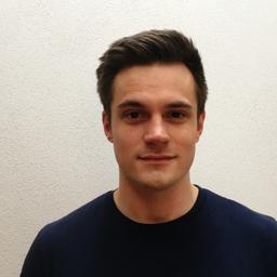Marius Dege's profile picture