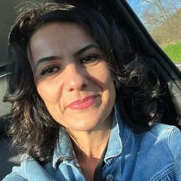 Gülay Aksakalli-Ergüzel's profile picture