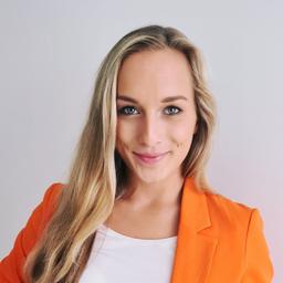 Jessica Keck's profile picture