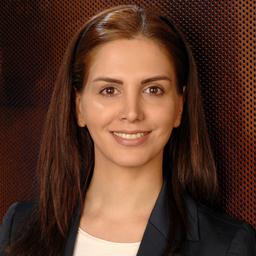 Mahrooy Gheidi's profile picture
