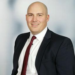 Daniel Gerber - Deloitte GmbH Wirtschaftsprüfungsgesellschaft, Nürnberg - Nürnberg