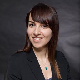 Valentina Tosolini - Eni Deutschland GmbH - Munich