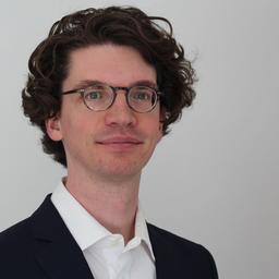 Jacob Rohm - PHINEO gemeinnützige AG - Berlin