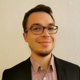 Jonas Böhmer's profile picture