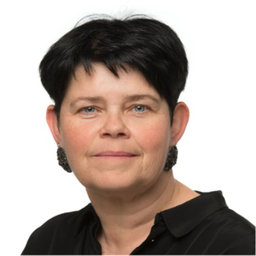 Andrea Krähenbühl