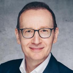 Dieter Kappen - Mehr qualifizierte Leads / Kunden / Zeit fürs Wesentliche - Bad Homburg