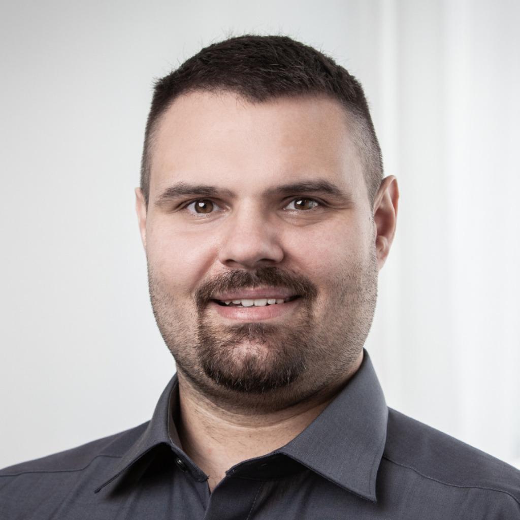 Kevin Balzer's profile picture