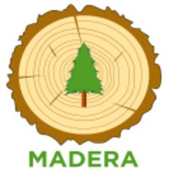 Madera De Pinares - MADERA DE PINARES - Zaragoza