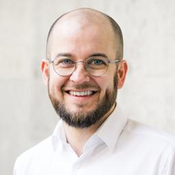 Dr. Moritz Hartmann's profile picture