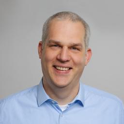 Markus Möller - Wikando GmbH - Wilnsdorf