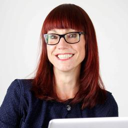 Simone Gerwers - Executive Coach - Managementberaterin - Speaker - Autor -  MUT-Anstifterin - Lüneburg