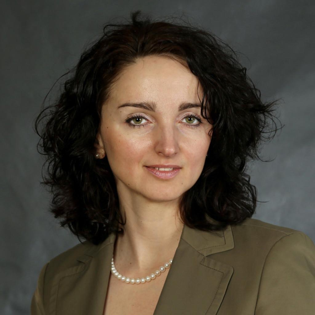 Olga Gauck