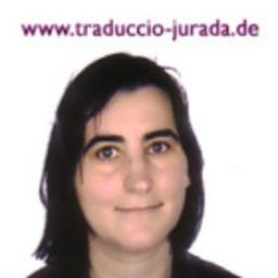 Eva Hipólito - Allg. vereidigt f. Katalanisch, Spanisch, Englisch und Konferenzdolmetscherin - Freiburg im Breisgau