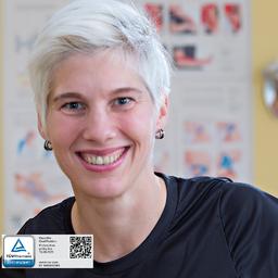 Christina Dann - Personal Fitness Kassel - Kassel