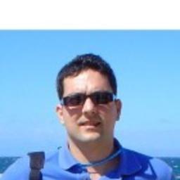 Dr. Yiannis Xirouhakis - UNISYSTEMS BULGARIA - Sofia