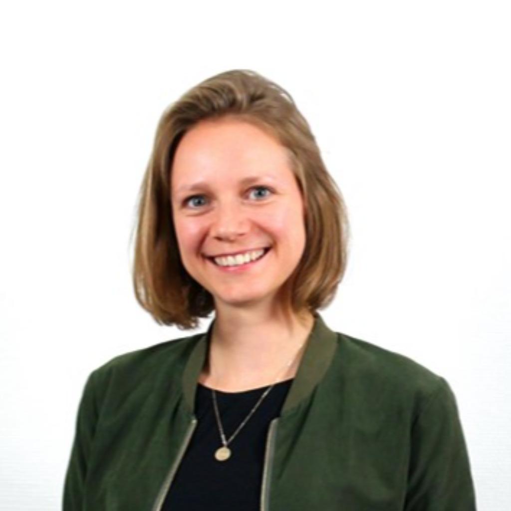 Anja Gaßmann's profile picture