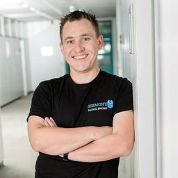 Rafael Erkert - Siemon's EDV GmbH - Leinfelden-Echterdingen