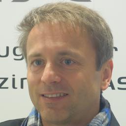 Dietmar Gabauer's profile picture