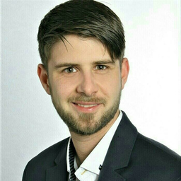 Christopher Roßhirt's profile picture