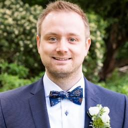 David Joosten's profile picture