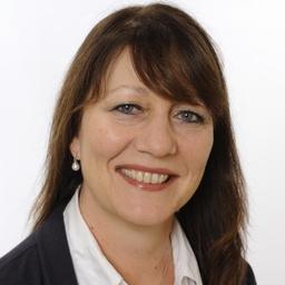 Sabine Burmeister - Nagel-Group - Wustermark