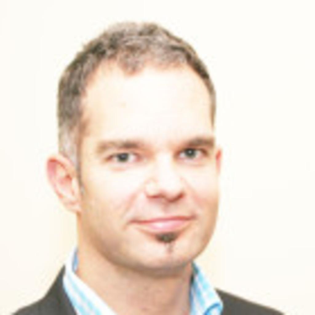 Ingo Süß's profile picture