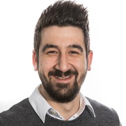 Joel Anastasiadis's profile picture