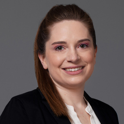 Katharina Fickert - PRODYNA SE - Eschborn