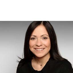Eva Beiersdörfer - DB Energie GmbH - Karlsruhe