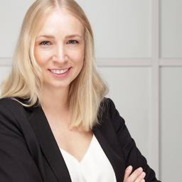 Lara Baumann - Lufthansa Group - Frankfurt am Main
