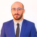 Ahmed Saeed Taha - Cairo