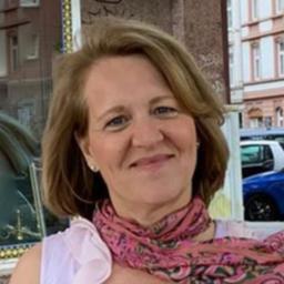 Caroline Neumann - Procter & Gamble - Darmstadt