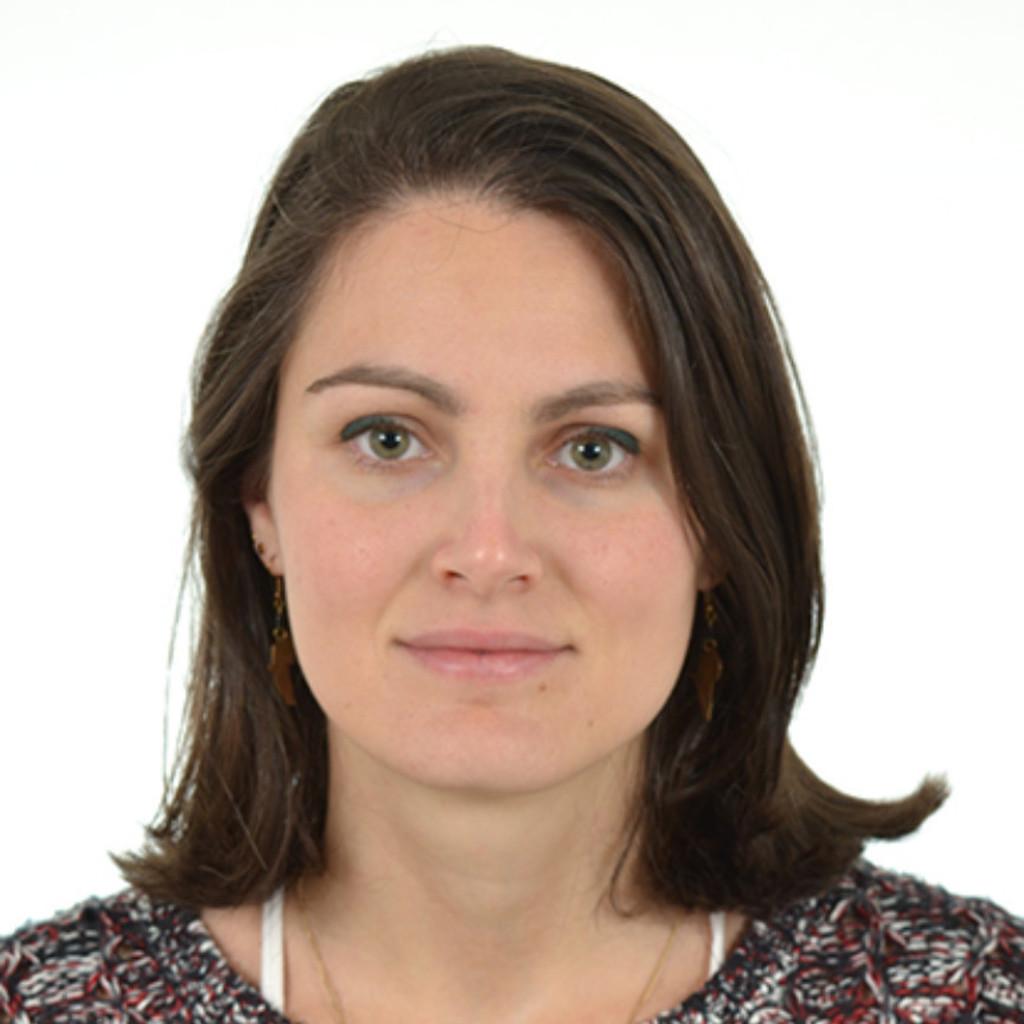 Katharina Pliskal - Assistentin des Wirtschaftsdelegierten
