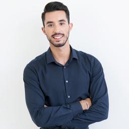 Carlos Pelegay Salas's profile picture