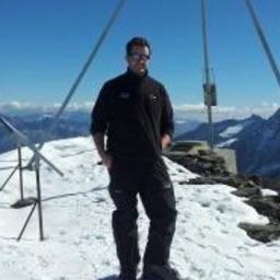 Christian Egger's profile picture