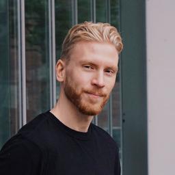 Felix Stachelhaus's profile picture
