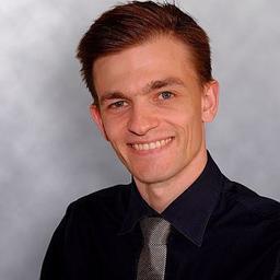 Dr. Sven Neulinger's profile picture