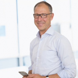 Dr Peter Lender - digum GmbH - Karlsruhe