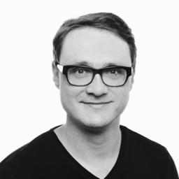 Tobias Suppan - McCann Worldgroup Deutschland - Düsseldorf