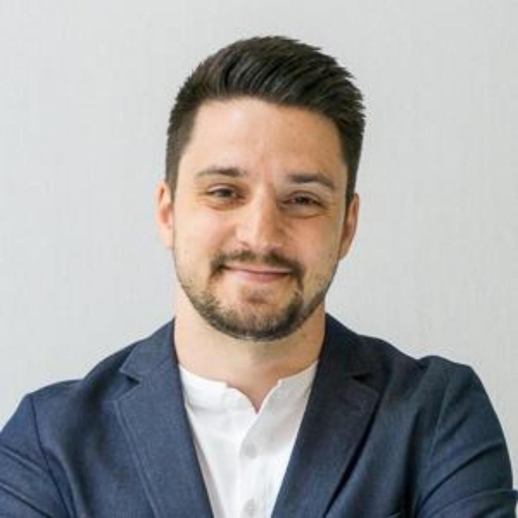 Nektarios Aivaliotis's profile picture